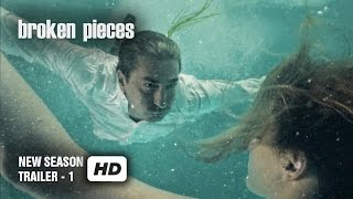 Broken Pieces [Paramparça] - S02E01 Trailer1