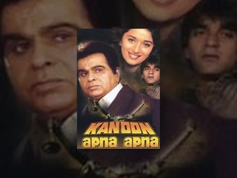 Xxx Mp4 Kanoon Apna Apna Hindi Full Movie Sanjay Dutt Madhuri Dixit Dilip Kumar Amp Nutan 3gp Sex