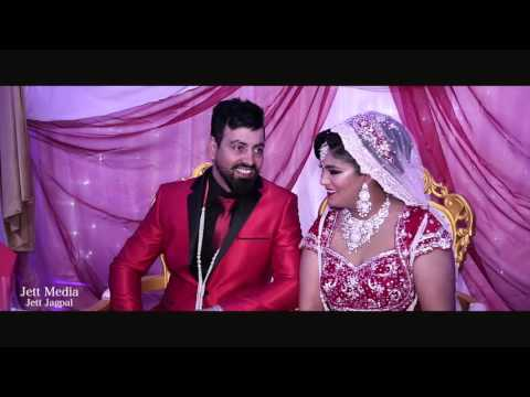 The best Sikh Wedding Birmingham 2016 - Jett Jagpal