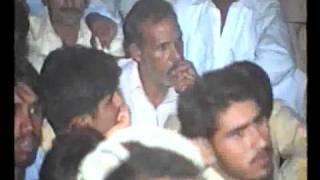 Nosho pak qwali Haji Sakhi Pak Sarkar of dholanwal Lahore
