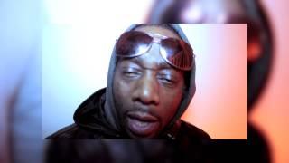 Tuggawar ft T39 & Action Man - I Got A Temper (OFFICIAL VIDEO)