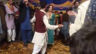 nargis new hot mujra dance 2016