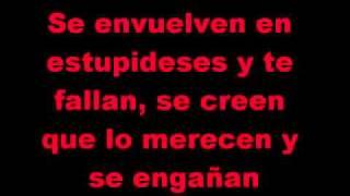 Daddy Yankee- Somos de Calle lyrics