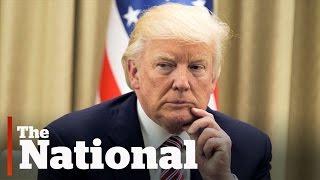 New reports emerge while Trump