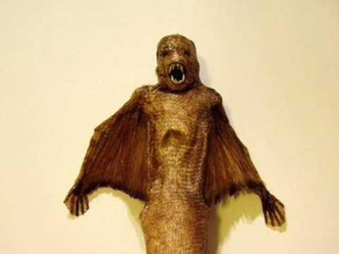 1. Sirenas Fenomenos Paranormales II