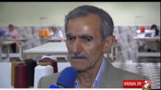 Iran Clothes manufacturer, Moallem kola village, Babol county توليدكننده پوشاك بابل ايران