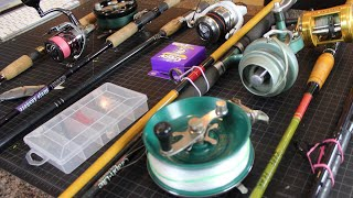 How I Save HUNDREDS on Pier Fishing + Beach Fishing Gear