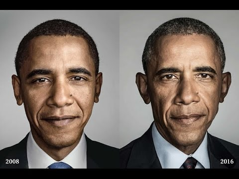 Obama s Report Card A Breakdown Of His Presidency