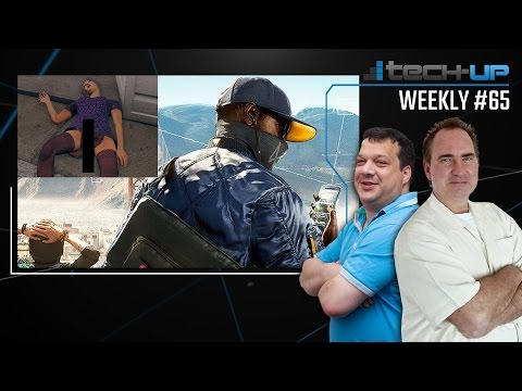 Xxx Mp4 Sex Skandal Bei Watch Dogs 2 OnePlus 3T Externe HDD Mit 5 TB Tech Up Weekly 65 3gp Sex
