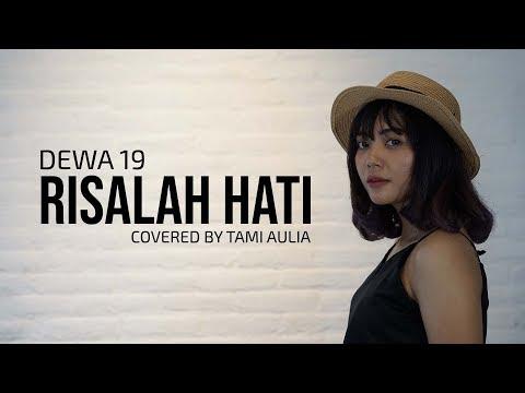 Xxx Mp4 Dewa 19 Risalah Hati Cover By Tami Aulia Live Acoustic 3gp Sex