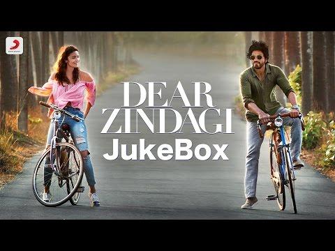 Xxx Mp4 Dear Zindagi Jukebox – Alia Bhatt Shah Rukh Khan Gauri Shinde Amit Trivedi Kausar Munir 3gp Sex