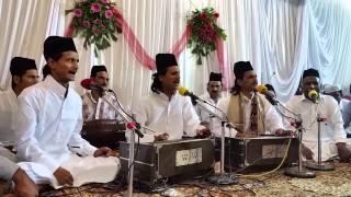 muli raju at urs of khwaja faqir mohammed sha  (RA)