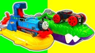 Hot Wheels Splash Rides Terror Tooth Transformers Sharkpedo Pool Toys Review