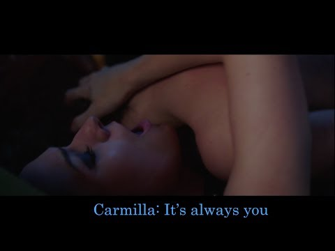 In My Dreams- The Carmilla Movie (Lez-ssentials)