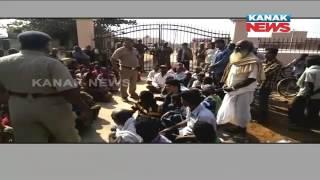 Gang Rape: Four Detained In Ganjam