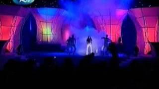 Bangla Hot song - Tishma Concert - Baby U R On My Mind