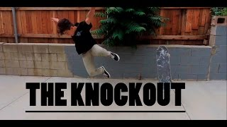 The Knockout (Short Movie) By Philip Salzarulo