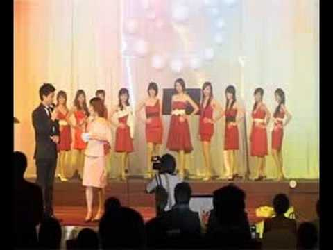 D'yue Genki Girl Search Grand Final Night preview