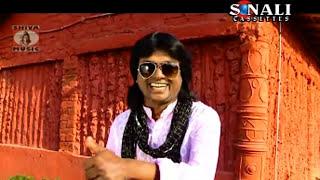 Bengali Songs Purulia 2015 - Badal Pal Dialouge | Purulia Video Album - BAPE SOTIN DEKHA DILO BIHA