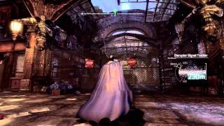 Batman Arkham City - Walkthrough Part 10 - To The Trains (Gameplay & Commentary) [360/PS3/PC]
