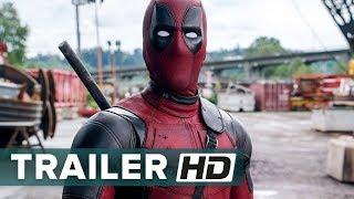 Deadpool 2 – La Seconda Venuta - Trailer Italiano Ufficiale #2 HD
