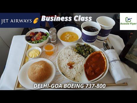 Xxx Mp4 Jet Airways B737 800 Business Class ✈ Mumbai To Goa 9W472 NEAR BIRD STRIKE 3gp Sex