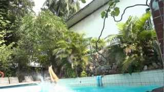 atlanta hotel, bangkok,video and picture hx9