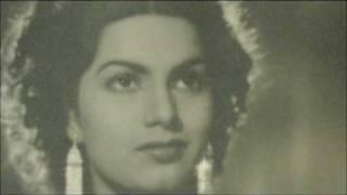 Suraiya.. Duniya 1949.  C. Ramchamdra.