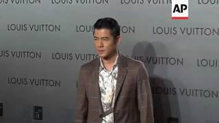 Newly-married Aaron Kwok has no time for a honeymoon