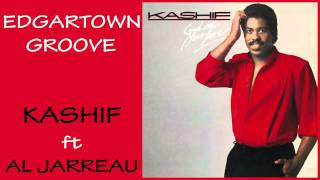 Kashif ft  Al Jarreau - Edgartown Groove 1984