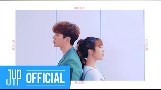 """JUNHO (준호) Of 2PM """"어차피 잊을 거면서"""" (Feat. CHEEZE) SPECIAL CLIP"""