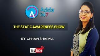 THE STATIC AWARENESS SHOW DAY 4 - MADHYA PRADESH