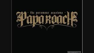 Forever - Papa Roach (With Lyrics)