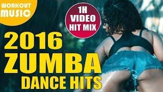 ZUMBA 2016 ► LATIN DANCE & PARTY HITS 2016 ► REGGAETON, SALSA, BACHATA, LATIN DANCE CHOREOGRAPHY