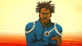 Flying Lotus - More (feat. Anderson .Paak) [Official Video]