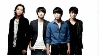 [audio] CNBlue First Step 01. Intuition