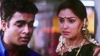 Madhavan - Climax Scene - Paarathale Paravasam   Tamil Movie Part 11