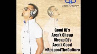 Cheez Badi - DJ DEE ARENA