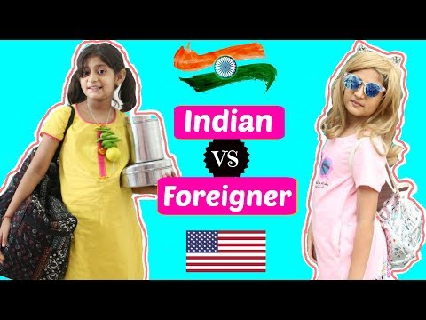 Xxx Mp4 Indian Vs Foreigner Ft ShrutiArjunAnand Travel Roleplay Sketch Fun MyMissAnand 3gp Sex