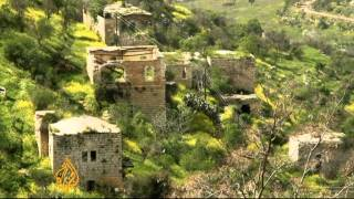 Debate over future of deserted Palestinian village
