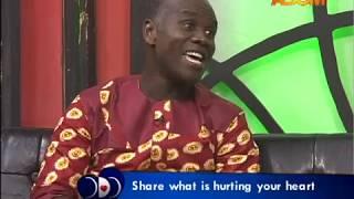 Odo Ahomaso on Adom TV (24-6-17)