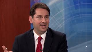 Aykan Erdemir on Syrian withdrawal with CBN