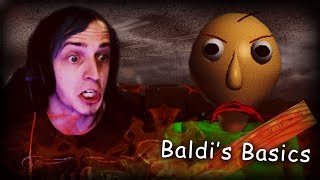 RULER BEATINGS FOR DAYS!   BALDIS BASICS IN EDUCATION AND LEARNING   DAGames