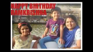 RamKrishna Birthday