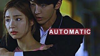 A u t o m a t i c [Collab] Asian Dramas