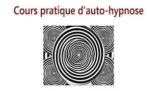 5-5 L'auto hypnose pour arrêter de boire [Cours Auto-Hypnose Gratuit]