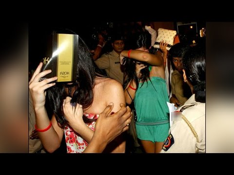 Xxx Mp4 Bollywood Actress Arrested In Goa Under Prostitution Charges Filmibeat 3gp Sex