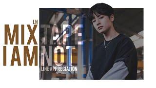 ► Stray Kids   Line Appreciation: I.N/Jeongin (아이엔/정인)