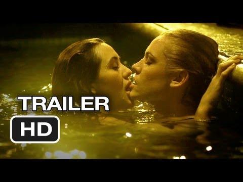 Xxx Mp4 Breaking The Girls Official Trailer 1 2013 Thriller HD 3gp Sex