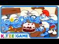 Let's Play Die Schlümpfe 2 ❖ Der Film Als Nintendo Wii Spiel Auf Deutsch | HD Part 1.